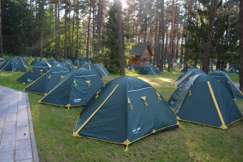 Самые папулярные палатки для отдыха