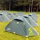 Аренда снаряжения. Организация палаточных лагерей