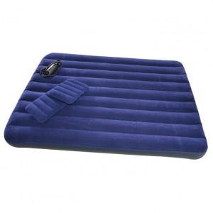 Матрас надувной с подушками